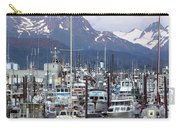 Homer Harbor Carry-all Pouch