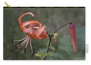 Homestead Tiger Lilly Carry-all Pouch