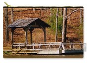 Hometown Series - Sherando Lake -2 Carry-all Pouch