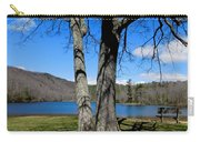 Hometown Series -sherando Lake Carry-all Pouch