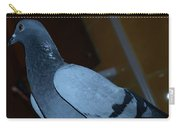Homing Pigeon Carry-all Pouch