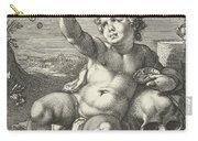 Homo Bulla Carry-all Pouch