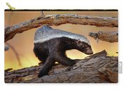 Honey Badger  Carry-all Pouch