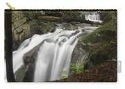 Honey Hollow Falls Carry-all Pouch