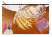 Honey Jar Carry-all Pouch