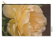 Honey Perfume Rose Vertical Carry-all Pouch