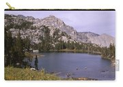 Honeymoon Lake Carry-all Pouch
