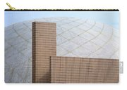 Hong Kong Architecture 13 Carry-all Pouch