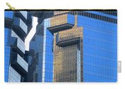 Hong Kong Architecture 40 Carry-all Pouch