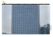 Hong Kong Architecture 41 Carry-all Pouch