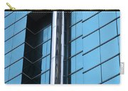 Hong Kong Architecture 66 Carry-all Pouch