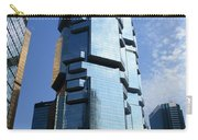 Hong Kong Architecture 73 Carry-all Pouch