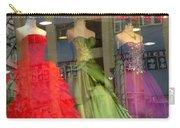 Hong Kong Dress Shop Carry-all Pouch