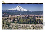 Hood River Orchards Carry-all Pouch