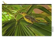 Hooded Oriole H01 Carry-all Pouch