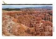 Hoodoo Landscape  Carry-all Pouch