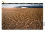Ho'okahi - A Stroll Along A Beach Carry-all Pouch