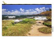 Ho'okipa Beach Maui Carry-all Pouch