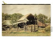 Hooper Hay Shed Carry-all Pouch by David King