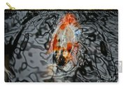 Hoosier's Pet Koi Carry-all Pouch