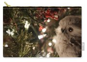Hooty Owl Carry-all Pouch