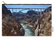 Hoover Dam Bridge Carry-all Pouch
