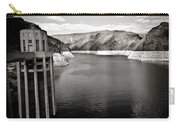Hoover Dam Intake Towers #2 Carry-all Pouch