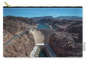Hoover Dam Carry-all Pouch