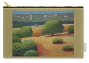 Hoover Tower In Sight Carry-all Pouch