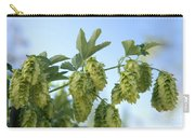 Hop Cones Carry-all Pouch