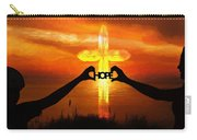Hope - Painting Carry-all Pouch