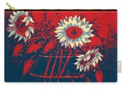Hope Sunflowers  Carry-all Pouch
