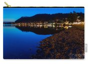 Hopfensee Lake Landscape Carry-all Pouch