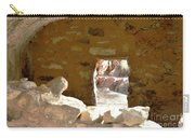 Hopi Door Carry-all Pouch