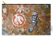Hopi Dreams Carry-all Pouch