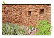 Hopi House Garden Carry-all Pouch