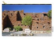 Hopi House Grand Canyon Arizona Carry-all Pouch