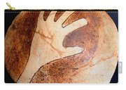 Hopi Jar Fragment Carry-all Pouch