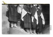 Hopi Maidens, 1906 Carry-all Pouch by Granger