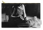 Hopi Potter, C1906 Carry-all Pouch by Granger