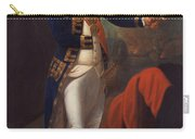 Horatio Nelson - Viscount Nelson Carry-all Pouch