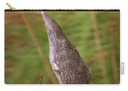 Horicon Marsh - Milkweed Carry-all Pouch