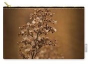 Horicon Marsh - Wildflower Golden Glow Carry-all Pouch