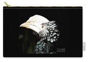 Hornbill Bird Carry-all Pouch
