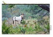Horse 017 Carry-all Pouch
