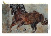 Horse 561 Carry-all Pouch