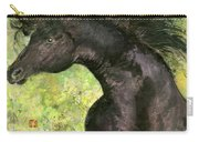 Horse - 7 Carry-all Pouch