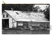 Horse Barn Now Carry-all Pouch
