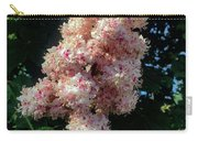 Horse Chestnut Carry-all Pouch