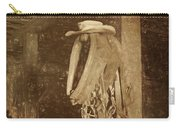 Horse Collar - Hat Carry-all Pouch